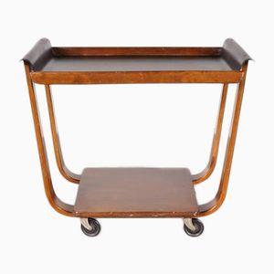 PB01 Trolley by Cees Braakman for Pastoe, 1950s