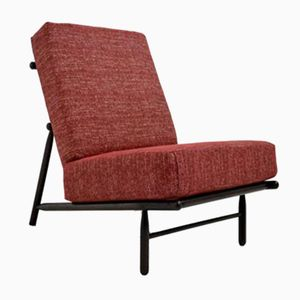 Swedish Armchair by Alf Svensson for Dux, 1960s