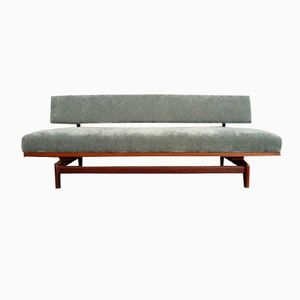 German Model 470 Teak Couch by Hans Bellmann for Wilkhahn, 1960s