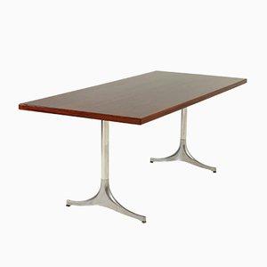 Palisander Tisch von George Nelson für Herman Miller