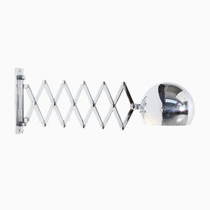 Scherenlampe Wall Lamp by Ingo Maurer for Design M