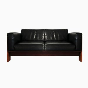 Bastiano Zwei-Sitzer Sofa von Afra and Tobia Scarpa für Gavina, 1960er