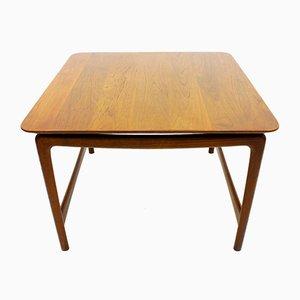 Sofa Table by Peter Hvidt & Orla Molgaard Nielsen for France & Daverkosen, 1950s