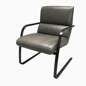 Cantilever Chair by Jørgen Kastholm for Unica, 1980s