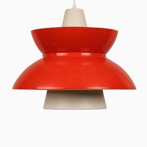 Lampe à Suspension Doo Wop par Henning Klok pour Louis Poulsen, Danemark, 1960s