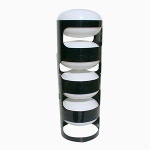 Model KD27 Table Lamps by Joe Colombo for Kartell, 1960s, Set of 4