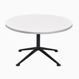 Round Coffee Table by Friso Kramer for Ahrend de Cirkel, 1962