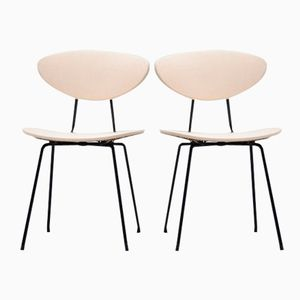 Side Chairs by Rudolf Wolf for Elsrijk, 1954, Set of 2