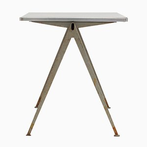 Pyramid Table by Wim Rietveld for Ahrend de Cirkel, 1960