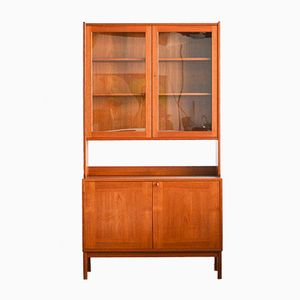 Mid-Century Swedish Cabinet from Ulferts Sweden