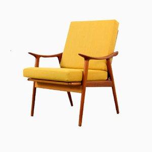 Easy Chair par Fredrik Kayser pour Vatne, Norvège,1960s