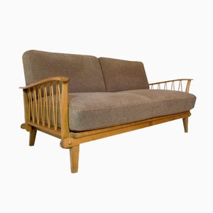 Mid-Century German Daybed by Wilhelm Knoll, 1960s