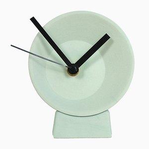 Orologio da scrivania Off Center di Studio Lorier