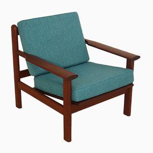 Dänischer Sessel von Poul Volther für Frem Rojle, 1961