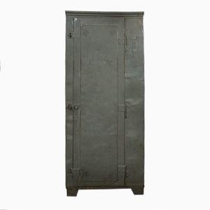 Armoire à Verrou Industrielle avec une Porte