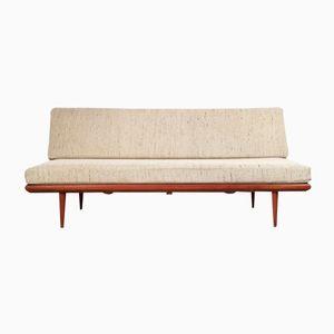 Three-Seater Minerva Sofa by Peter Hvidt & Orla Molgaard-Nielsen for France & Son