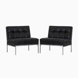 sterreichische liege von johannes spalt f r wittman 1961. Black Bedroom Furniture Sets. Home Design Ideas