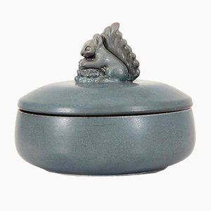 Ceramic Candy Dish from Bing and Grondahl