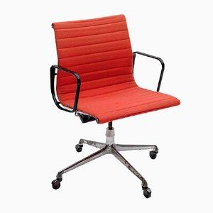 EA117 Bürostuhl von Charles & Ray Eames für Herman Miller