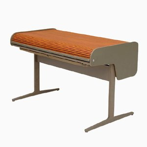 Buy vintage design furniture pamono online shop for Schreibtisch aktion