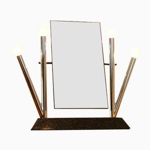 Miroir de Table Yucca par Anna Anselmi pour Bieffeplast