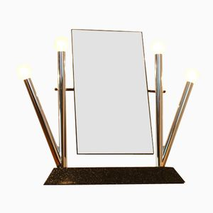 Yucca Table Mirror by Anna Anselmi for Bieffeplast