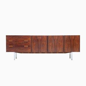 Danish Rio Rosewood Sideboard, 1960s