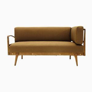Original vintage sofas kaufen pamono online shop for Schlafsofa holzgestell