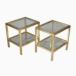 Buy Antique And Vintage Side Tables At Pamono