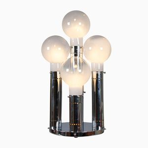 Space Age Lampe von Reggiani, 1970er