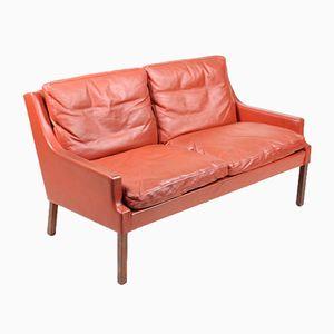 original skandnavische sofas online kaufen bei pamono. Black Bedroom Furniture Sets. Home Design Ideas