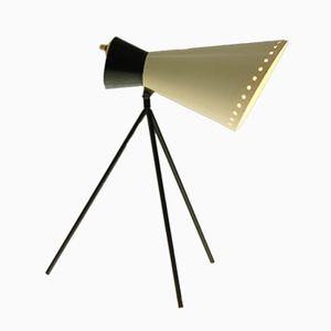 Lampe de Table par Josef Hůrka pour Napako, 1950