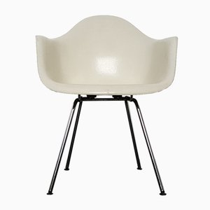 Vintage American Dax Chair by Charles & Ray Eames for Herman Miller, 1960s