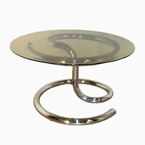 Anaconda Coffee Table by Paul Tuttle for Strässle