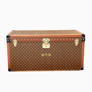 Steamer Trunk from Louis Vuitton, 1900