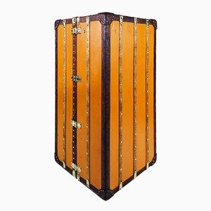 Orange Vuitonitte Wardrobe from Louis Vuitton, 1900