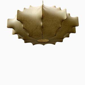 Cocoon Hängeleuchte von Achille Castiglioni für Flos, 1970er
