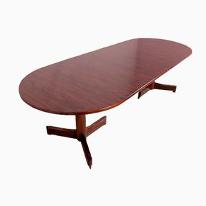 Vintage Extendable Dining Table by Robert Heritage for Archie Shine, 1960s