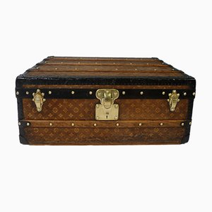 Cabin Trunk From Louis Vuitton, 1900