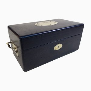 Travel Box from Moynat, 1900