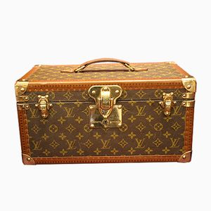 Vintage Vanity Case from Louis Vuitton