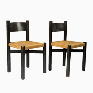 charlotte perriand. Black Bedroom Furniture Sets. Home Design Ideas