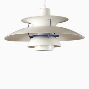 PH 5 Pendant Lamp by Poul Henningsen for Louis Poulsen