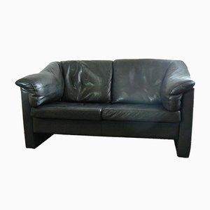 Danish Two-Seater Sofa from Mogens Hansen, 1980s