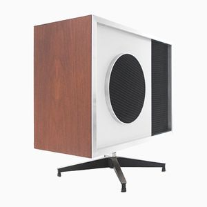 Speaker by Charles and Ray Eames for Stephens Tru-sonic Inc. / Herman Miller, 1950s