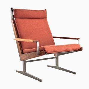 Lotus Lady Chair by Rob Parry for Gelderland, 1960s