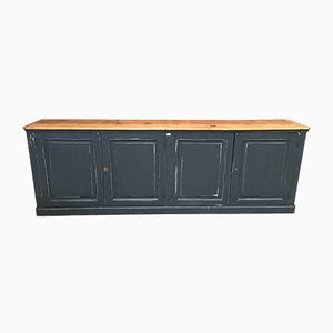 French Pine Tool Sideboard
