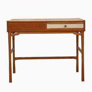 Mid-Century Italian Teak Dresser, 1950s