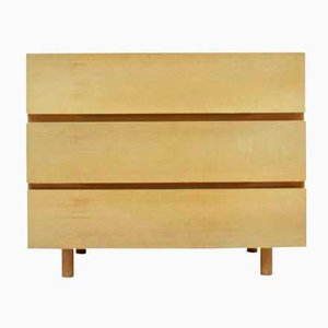Model 427/6 Oak Chest of Drawers by Helmut Magg for WK Möbel, 1960s