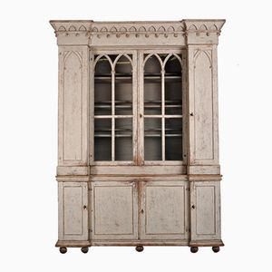 Bibliothèque Néo Gothique, 1820s